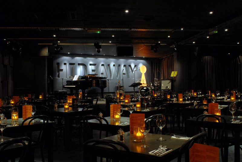The Jazz Club – Your Gateway to Fun