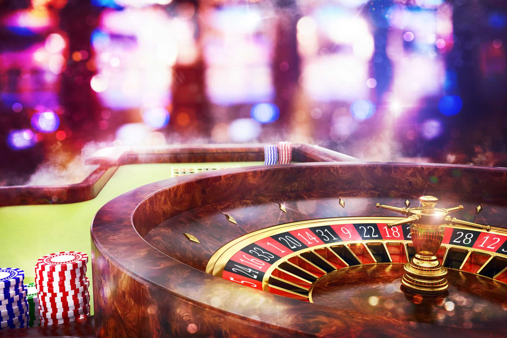 Which Countries are Home to the Finest Casinos in the World?